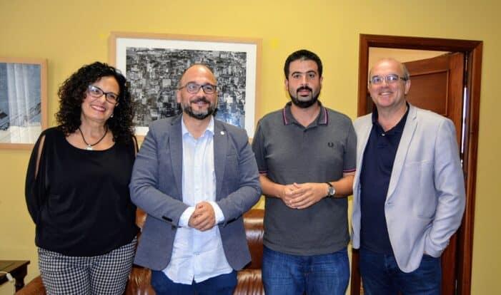 El Cabildo recaba el apoyo del Gobierno de Canarias para impulsar el programa 'La Palma Orgánica'
