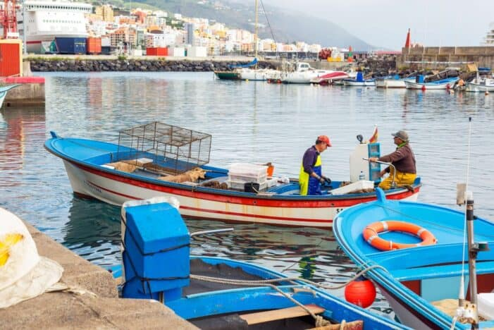 Abierta la convocatoria de subvenciones para el desarrollo local del sector pesquero