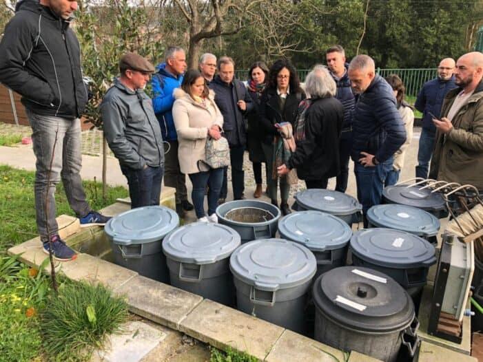 El Cabildo trabaja con los ayuntamientos palmeros para desarrollar 'La Palma Orgánica' en toda la Isla