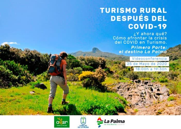 Turismo Rural después del Covid-19