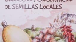 La Fundación CIAB edita una Guía sobre Producción, Selección y Conservación de Semillas Locales
