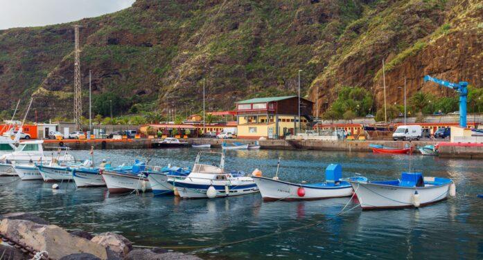 ADER LA PALMA promueve una inversión de 309.991,98 euros a favor del desarrollo del sector pesquero y la costa en La Palma