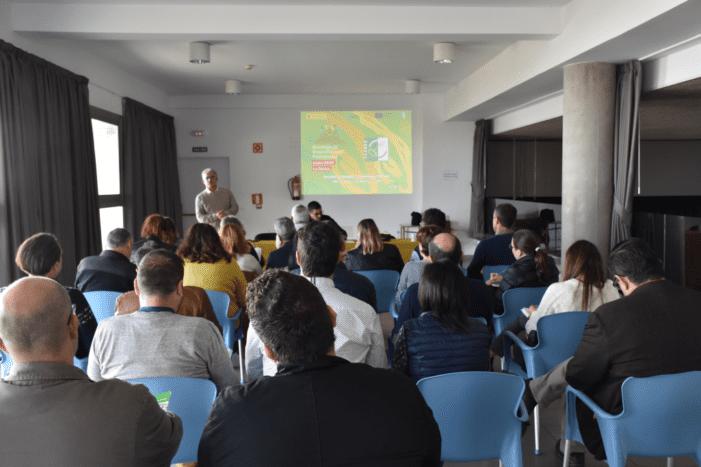 ADER La Palma gestiona subvenciones por más de un millón de euros para proyectos de desarrollo rural en la isla