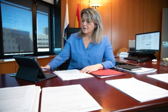El Gobierno de Canarias destina ayudas para la creación de empleo en el sector pesquero de La Palma